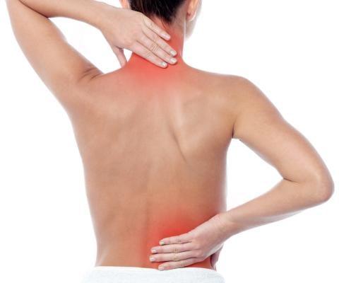 Rückenschmerzen Heilpraktiker Nienburg